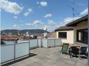 EasyWG AT - Suchen Mitbewohner für 3-Wg - Innenstadt, Graz - 310 € pm