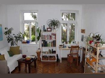 EasyWG AT - Mitbewohnerin für sonnige, ruhige 2er WG gesucht - Wien 17. Bezirk (Hernals), Wien - 340 € pm