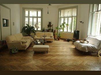 EasyWG AT - 25qm Zimmer in einer 200qm Wohnung zu vermieten - Wien  3. Bezirk (Landstraße), Wien - 470 € pm