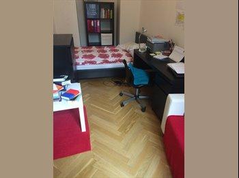 EasyWG AT - Zimmer zur Zwischenmiete über den Sommer - Wien 17. Bezirk (Hernals), Wien - 260 € pm