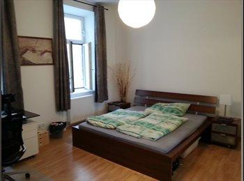 EasyWG AT - Tolles WG-Zimmer (24m2) im 3. Bezirk (alles inklus - Wien  3. Bezirk (Landstraße), Wien - 490 € pm