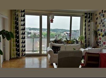 EasyWG AT - WG-Zimmer mit traumhaftem Ausblick - Innenstadt, Graz - 340 € pm