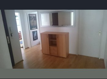 EasyWG AT - SUPER BADASS WG;CENTRALYLOCATED&FURNISHED&SHIT!!!! - Wien  6. Bezirk (Mariahilf), Wien - 423 € pm