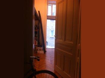 EasyWG AT - Möbliertes Zimmer zur Zwischenmiete in bester Lage - Wien  6. Bezirk (Mariahilf), Wien - 340 € pm