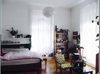 EasyWG AT - 41m² Zimmer in 3er-WG in Uni-Nähe - Innenstadt, Graz - 490 € pm