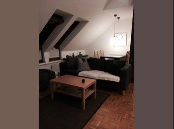 EasyWG AT - WG-Zimmer zu vermieten! Direkt im Univiertel. Provisionsfrei! - Innenstadt, Graz - 360 € pm