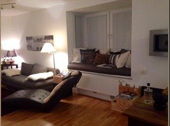 EasyWG AT - WG Zimmer im 6. Bezirk zur Untermiete - Wien  6. Bezirk (Mariahilf), Wien - 450 € pm