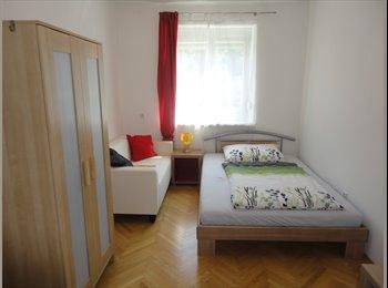EasyWG AT - Mitbewohnerin gesucht - Innenstadt, Graz - 320 € pm