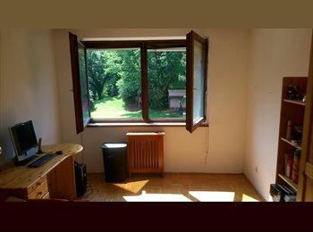 EasyWG AT - Dringend Nachmieter gesucht! 16m2 WG Zimmer nahe TU Graz - Innenstadt, Graz - 360 € pm