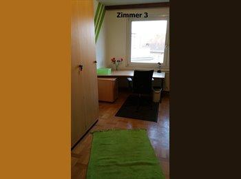 EasyWG AT - WG-Neugründung # 129m² # für 4 bis 7 Personen # ruhige Seitengasse # aber direkt bei U3!!! - Wien 11. Bezirk (Simmering), Wien - 440 € pm