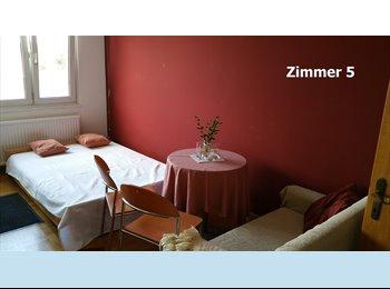 EasyWG AT - WG-Neugründung # 129m² # für 4 bis 7 Personen # ruhige Seitengasse # aber direkt bei U3!!! - Wien 11. Bezirk (Simmering), Wien - 515 € pm