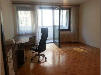 EasyWG AT - 2 Zimmer in provisionsfreier 3er WG - innenstadt, Graz - 400 € pm