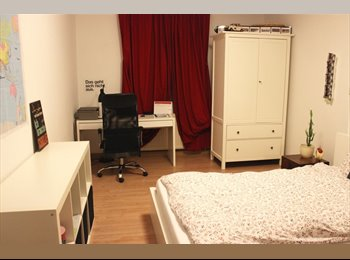 EasyWG AT - Schönes Zimmer in 4er WG in Brunnenmarkt Nähe zu vergeben - Wien 16. Bezirk (Ottakring), Wien - 315 € pm