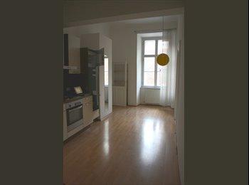 EasyWG AT - 2er WG - 30m² Zimmer zu vergeben - Wohnbeihilfefähig - Innenstadt, Graz - 480 € pm