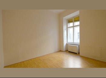 EasyWG AT - Helles 25m^2 WG-Zimmer für nur 350€ (ab September)  - Innenstadt, Graz - 350 € pm