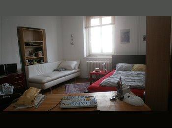 EasyWG AT - Zimmer für August 300€ - Innenstadt, Linz - 300 € pm