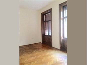 EasyWG AT -  Ruhige Nichtraucher Wohnung, helles WG-Zimmer (22 m2) in 2er-Atlbau WG ab September. - Wien  9. Bezirk (Alsargrund), Wien - 495 € pm