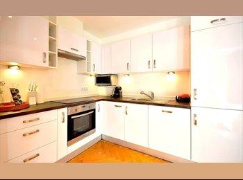 EasyWG AT - WG-Wohnung im 6 Bezirk. Möglich für 1-2 Leute - Wien  6. Bezirk (Mariahilf), Wien - 350 € pm