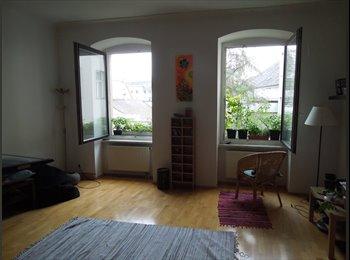 EasyWG AT - Suche liebe Mitbewohnerin für wunderschöne Wohnung - Innenstadt, Linz - 500 € pm