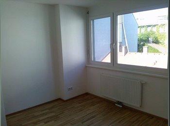 EasyWG AT - Zimmer in 2-er WG (72m2), Erstbezug, Balkon, 500 alles inklusive! - Wien 14. Bezirk (Penzing), Wien - 500 € pm