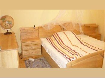 EasyWG AT - Möbliertes Zimmer in WG ab 01.09.15 in Graz zu vermieten! - Innenstadt, Graz - 250 € pm