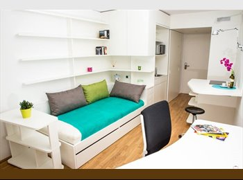 EasyWG AT - Freie Studentenapartments in Graz - Innenstadt, Graz - 399 € pm