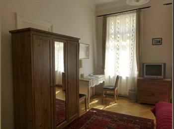 Zwischenmiete für den Wintersemester in 2er WG, Top Zimmer,...