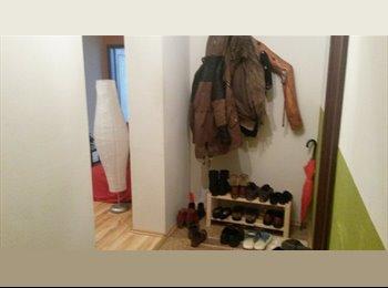 EasyWG AT - Zimmer in gemütlicher 3erWG - Innenstadt, Graz - 310 € pm