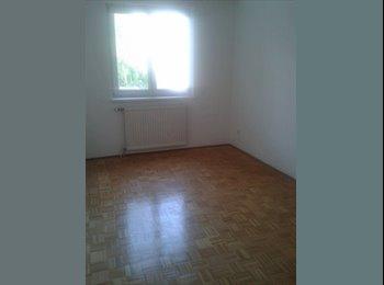 EasyWG AT - 12m²-Zimmer in gut gelegener 3er-WG  - Wien 17. Bezirk (Hernals), Wien - 250 € pm