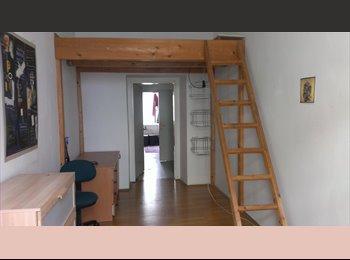 EasyWG AT - teilmöbliertes Zimmer mit zentraler Lage - Wien 16. Bezirk (Ottakring), Wien - 420 € pm