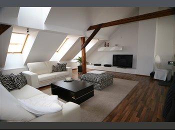 EasyWG AT - Zimmer in Luxus-2er-WG Eggenberg (nähe FH) - Innenstadt, Graz - 500 € pm