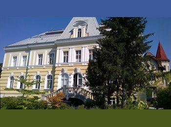 EasyWG AT - Nette Mitbewohnerin gesucht für 2 ruhig gelegene Zimmer in WG - Wien 14. Bezirk (Penzing), Wien - 620 € pm