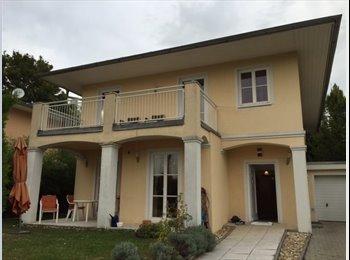 EasyWG AT - WG-Zimmer in einem großen Haus zu vermieten - Wien 17. Bezirk (Hernals), Wien - 500 € pm