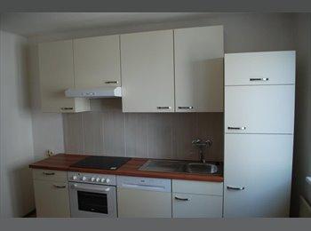 EasyWG AT - Sehr helle 3-Zimmer Wohnung Nähe TU, WG-geeignet !  - Innenstadt, Graz - 760 € pm