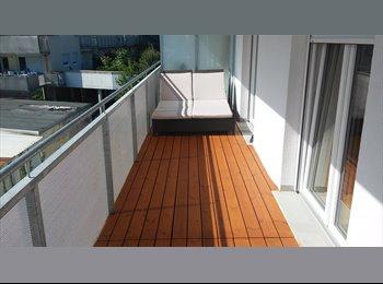 EasyWG AT - 2er WG Zimmer in top ausgestatter neuer Wohnung, mit großem Balkon! Nähe Lendplatz - Innenstadt, Graz - 350 € pm