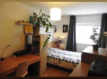 EasyWG AT - Wunderschöne Wohnung in 2er WG - Innenstadt, Graz - 440 € pm