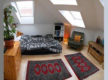 EasyWG AT - WG Zimmer zu vergeben (Wohnung mit großer Dachterrasse!) - Wien 17. Bezirk (Hernals), Wien - 450 € pm
