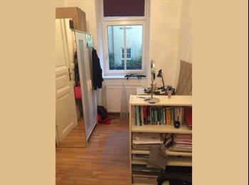 EasyWG AT - WG-Zimmer frei geworden :) - Wien 17. Bezirk (Hernals), Wien - 330 € pm