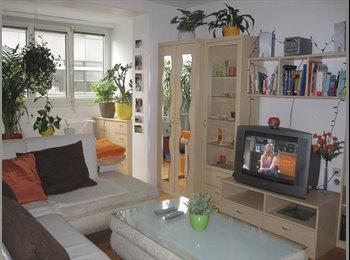 EasyWG AT - Suche MitbewohnerIn ab November - Wien 14. Bezirk (Penzing), Wien - 300 € pm