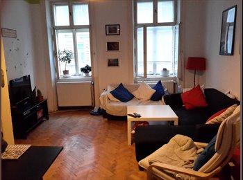 EasyWG AT - MitbewohnerIn gesucht - Wien  9. Bezirk (Alsargrund), Wien - 355 € pm