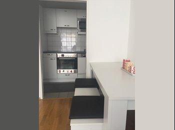 EasyWG AT - Miete 1 Zimmer - Pro Tag oder 1 Monat möglich - Wien 17. Bezirk (Hernals), Wien - 500 € pm