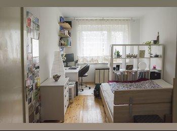 EasyWG AT - Möbliertes 17m2 WG-Zimmer zur Zwischenmiete - Innenstadt, Linz - 320 € pm