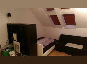 EasyWG AT - Zimmer, 21m2  nahe der Technischen Universität Graz - Innenstadt, Graz - 300 € pm