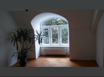 18,7 m² inkl. begehbarem Schrankraum mit Blick ins Grüne