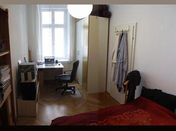 EasyWG AT - Zimmer in 2er-WG / Domviertel / Linz um 390 EUR -> MIT LINK ZU VIDEO! - Innenstadt, Linz - 390 € pm