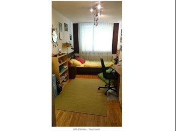 EasyWG AT - Ruhiges, gemütliches WG-Zimmer in Top-Lage - Wien  6. Bezirk (Mariahilf), Wien - 365 € pm