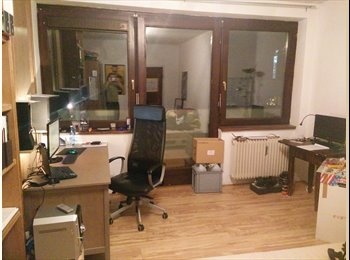 EasyWG AT - 15qm WG-Zimmer in Nähe Roseggerhaus - Innenstadt, Graz - 290 € pm