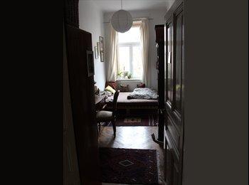 Kuscheliges 14m2-Zimmer zur Zwischenmiete Februar