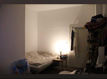 EasyWG AT - Zimmer in 5er WG - Innenstadt, Graz - 240 € pm