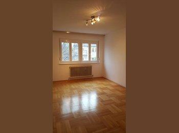 EasyWG AT - 18m²-Zimmer in 3er-WG - Innenstadt, Graz - 360 € pm